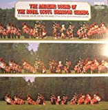 The Amazing Sound Of The Royal Scots Dragoon Guards - Pipes And Drums And Military Band Of The Royal Scots Dragoon Guards, The* LP