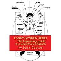 Lanky Spoken Here!