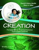 Creation, David Haidle, 0890515662