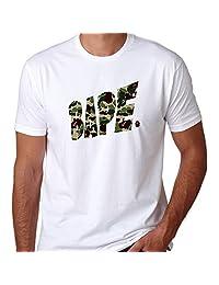 bape a bathing ape army vr for men T shirt