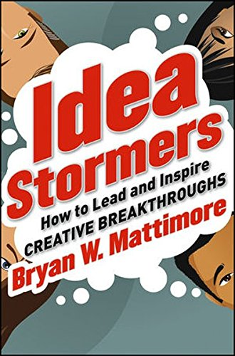 Idea Stormers Inspire Creative Breakthroughs product image