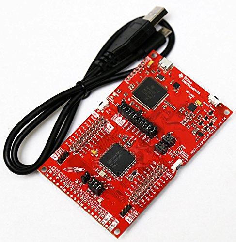 Texas Instruments TI LaunchPad MSP432-P401R Development Kit Mixed-Signal MCU