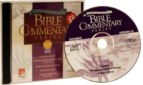 Seventh-Day Adventist Bible Commentary Series V 3 0 (Expanded Edition)