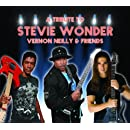 A Tribute To Stevie Wonder
