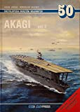 50 - Akagi Vol. 2 - Japanese Aircraft Carrier