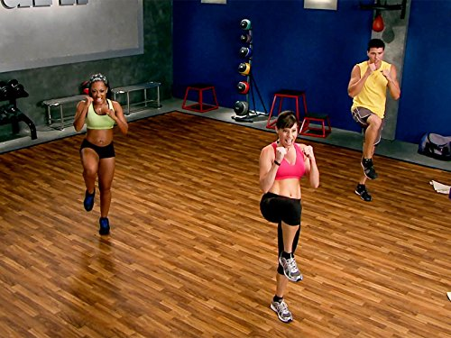 KIT (Kickboxing Interval Training)