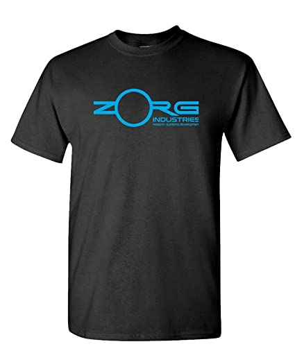 4af353aa4 Amazon.com: Zorg Industries - Element Movie Funny - Mens Cotton T-Shirt:  Clothing