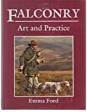 Falconry, Emma Ford, 0713722487