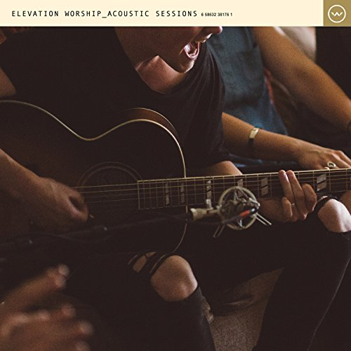 Acoustic Sessions - Music Elevation