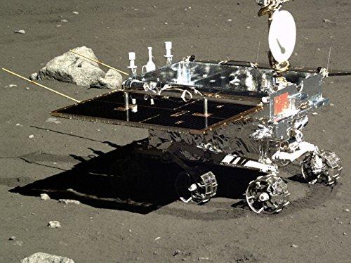 Soviet Moon Landing - China's Moon: The Journey of the Jade Rabbit