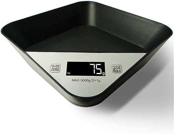 5000g//1g Balance Numérique Électronique Cuisine Poids Food Diet postal Balance LCD