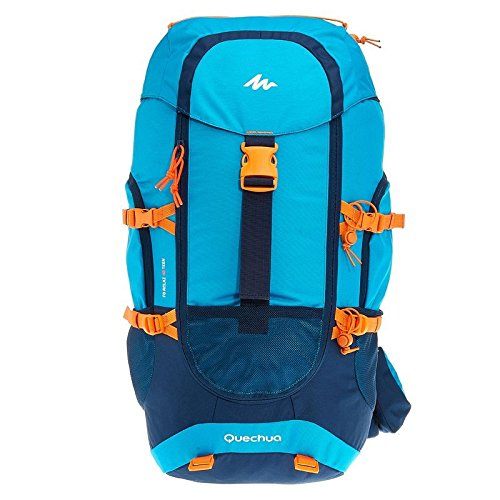6ccdc65dae Amazon.com   Quechua Forclaz 40L Junior Hiking Backpack   Sports   Outdoors