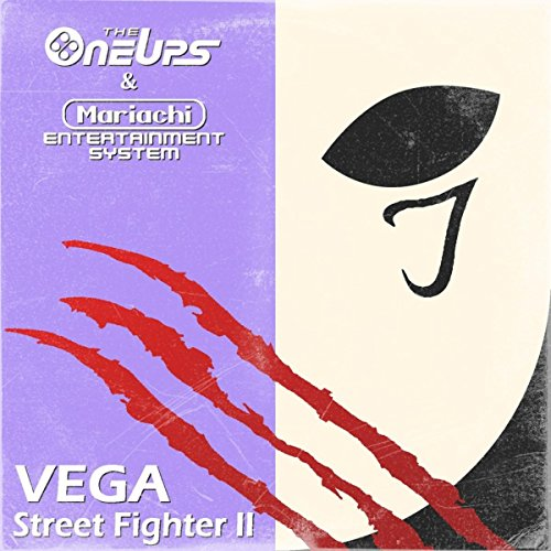 (Vega [Street Fighter II])