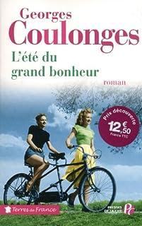L'été du grand bonheur, Coulonges, Georges