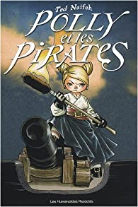 Book's Cover of Polly et les Pirates : L'Intégrale