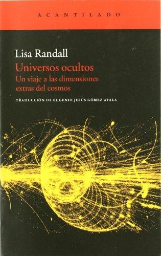 Descargar Libro Universos Ocultos Lisa Randall