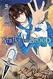 Strike the Blood, Vol. 5 (manga)