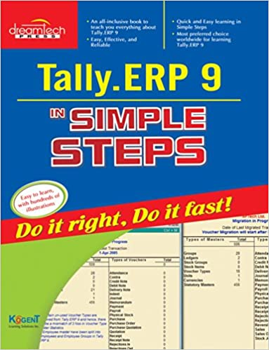 Tally Erp 9 Book In Bengali