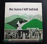 Comhaltas Ceoltoiri Eireann - The Home I Left Behind - Lp Vinyl Record