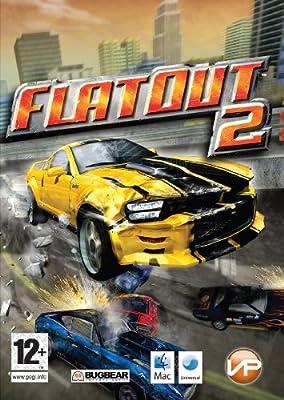 FlatOut 2 [Mac Download]