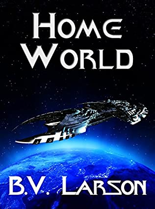 book cover of Home World