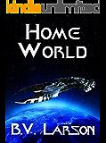 Home World (Undying Mercenaries Series Book 6)