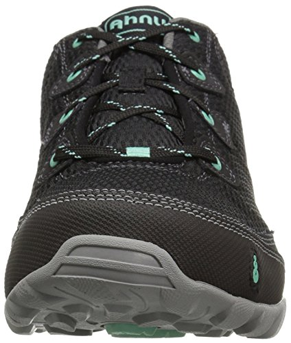 Ahnu Women's W Sugarpine Air Mesh Hiking Shoe, New Black, 5.5 M US by Ahnu (Image #4)