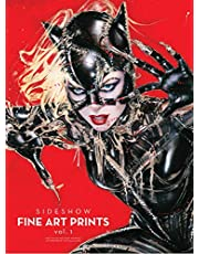 Sideshow: Fine Art Prints
