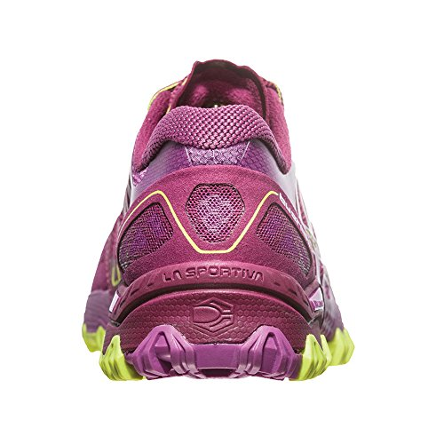 Women's La Green Running Plum AW16 Bushido Sportiva Apple Shoes Trail 1awqUT1