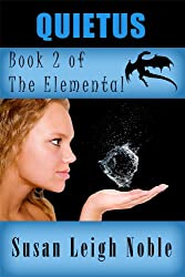 Quietus (The Elemental Book 2)