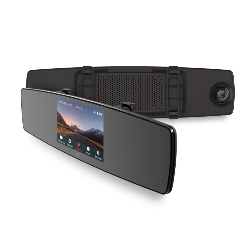 YI Ultra Dash 2 YI003 Webcam 395768