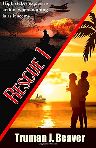 Rescue 1 (Volume 1) ebook