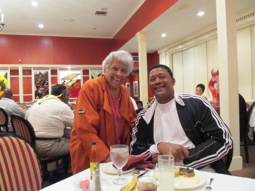 Soul Food Restaurant Start Up Sample Business Plan By Lee Kelly