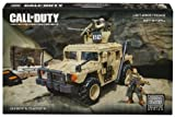 Mega Bloks Call of Duty Light Armor Firebase, Model 06817, 514 Piece