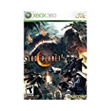 New Capcom Lost Planet 2 Action/Adventure Game Xbox 360 Popular Excellent Performance Modern Design