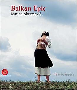 Erotik balkan Marina Abramović