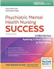Psychiatric Mental Health Nursing Success: A Q and A Review Applying Critical Thinking to Test Taking