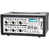 PYLE PMX640BT DJ Mixer