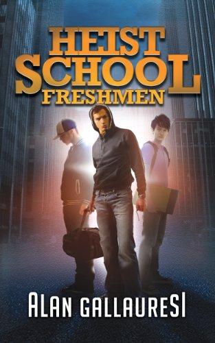 Heist School Freshmen