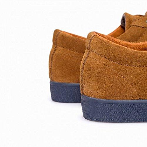 Pompeii, Zapatillas Hombre, Egret, Toffee Oxford, 40: Amazon.es: Zapatos y complementos