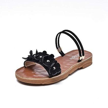 Ytty Pour Femmes Légères Occasionnelles Et Chaussures Sandales MzGUVpqS