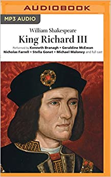 King Richard III (Naxos)