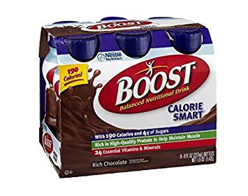 3a8d8af4ae89d Boost Calorie Smart Balanced Nutritional Drink Rich Chocolate