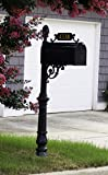 The Charleston Mailbox and Post System (Standard)