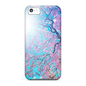 Hot Cases Covers Protector For Iphone 5c- Black Friday
