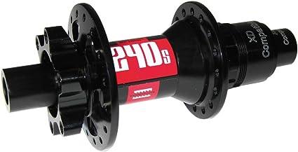 DT Swiss 240S Rear Hub 32h 12 x 150mm Thru Axle 6-Bolt Disc