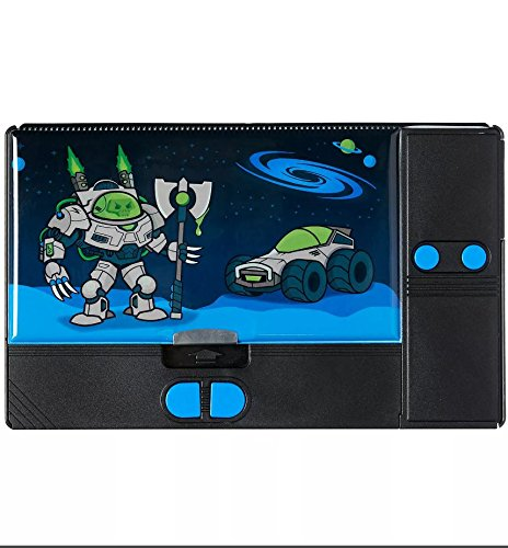 Smiggle mega pop out pencil case, MEGA cool with more space for your Smiggle goodies