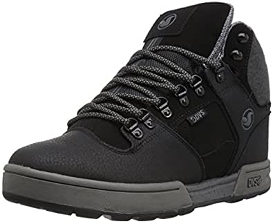 Amazon.com: DVS Men's Westridge Steel Toe Snow Boot: Shoes