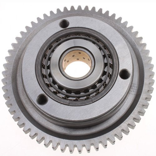 Over Running Clutch (Over-running Clutch for CF250cc Water-cooled ATV Go Kart Scooter Moped 4 Wheeler Quad Bikes)