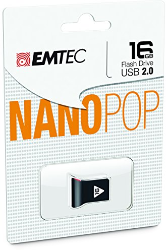 Emtec Nano Flash Drive ECMMD16GD102MX